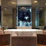 Restaurante la cabra madrid javier aranda