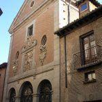 Convento,trinitarias,madrid,cervantes,restos