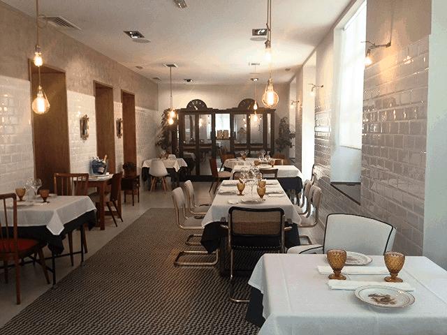Los 100 Restaurantes De Madrid En 2015