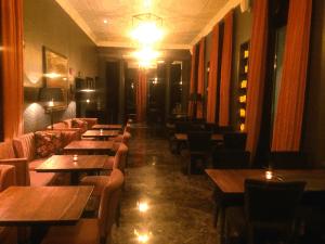 the, principal,atico,restaurante,decoración,madrid